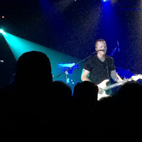 Jason Isbell 'rocks the Croc'