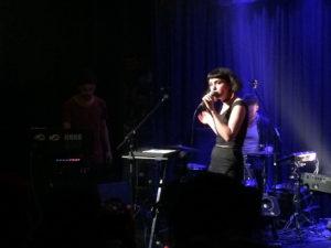 Saatsuma - Memphis Kelly