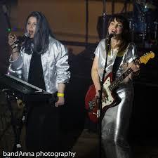 Jade McInally and Jess Cornelius