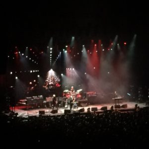 The Cure at Rod Laver Arena