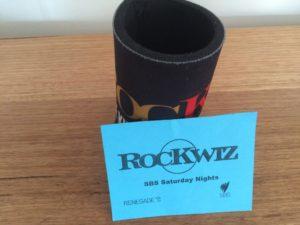 Rockwiz blue tkt
