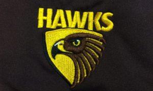 Hawks emblem
