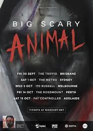 big-scary-poster