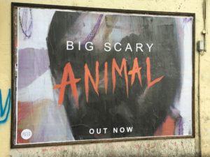 Big Scary - Animal