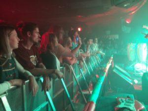KG fans 2