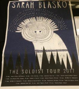 Sarahposter